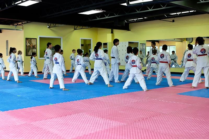 Calgary Taekwondo Academy