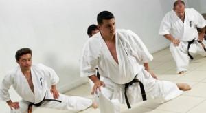 Black belt martial arts in Calgary