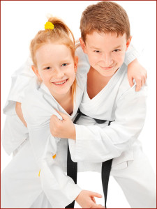 Martial Arts Calgary for Families