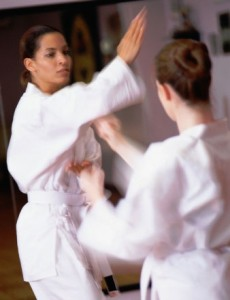 Beginner Martial Arts Calgary