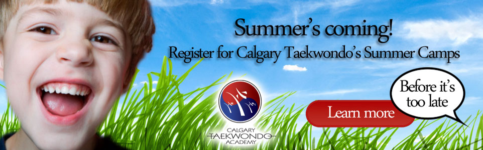 Summer camp programs in Calgary