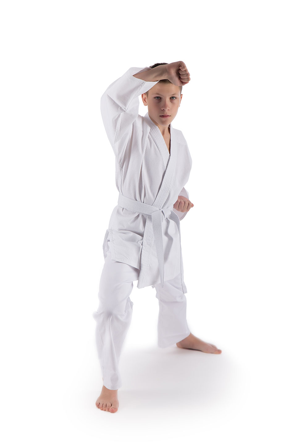 Tae kwon do for teens in Calgary
