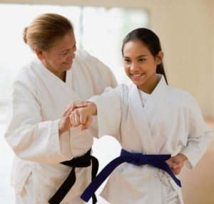 Try out martial arts for free in Calgary
